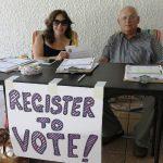 Vote Drew Martin for City Commission