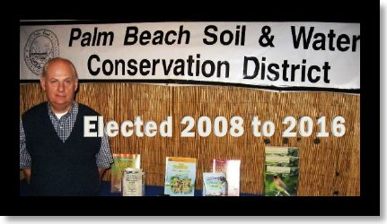 PB Soil & Water Conservation District