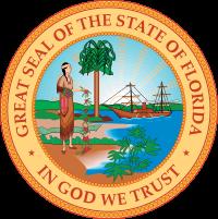 Seal - State of Florida