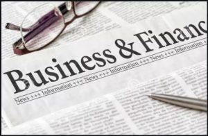 Drew on Business & Finance